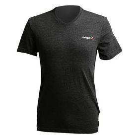 Men's Reebok V-Neck T-Shirt