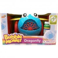 Bubble Dragonfly Mower 120ml