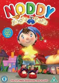 Noddy Jingle Bells (DVD)