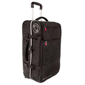 Endura Men's Roller Flight Deck Bag - Black (Size: One Size)