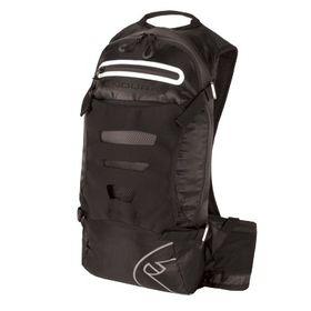 Endura Men's Single Track Backpack - Black (Size: One Size)