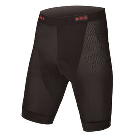 Endura Men's Single Track Liner Short - Black