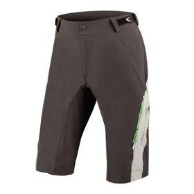 Endura Men's Single Track Lite Short - Grey