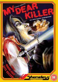 My Dear Killer - (Import DVD)