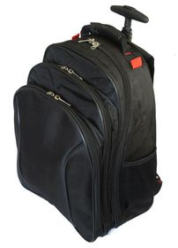 ac17f37865 Camel Mountain Trolley Laptop Bag - Black | Buy Online in South Africa |  takealot.com