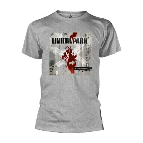 7715f1f38a33 Linkin Park  Hybrid Theory T-Shirt (Parallel Import)
