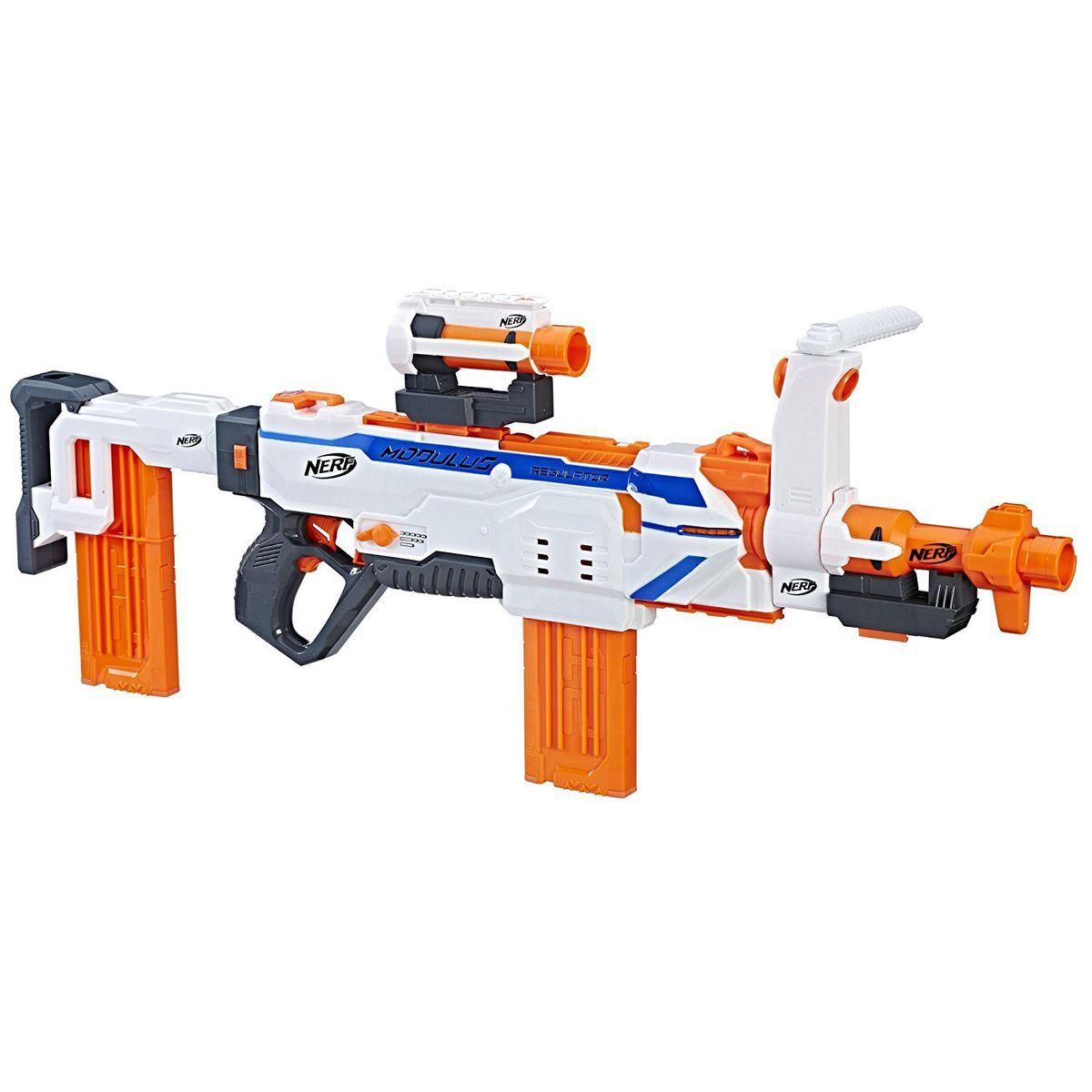 Nerf Gun Modulus Regulator Boys Toy - Parallel Import | Buy Online in South  Africa | takealot.com
