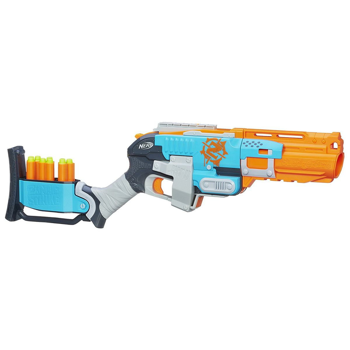 Best nerf guns to buy in 2018