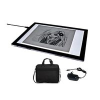 Foresight A3 LED Tracing Light Box with Bag