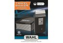 Wahl Travel Shaver
