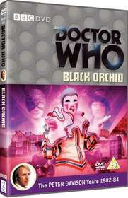 Doctor Who - Black Orchid - (Import DVD)