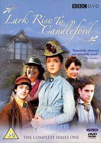 Lark Rise To Candleford - (Import DVD)