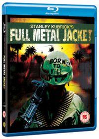 Full Metal Jacket - (Import Blu-ray Disc)