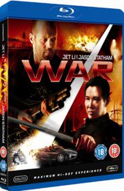 Rogue Assassin (2007) (Blu-ray)