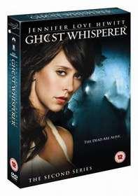 Ghost Whisperer: Series 2 (DVD)