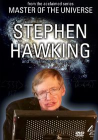 Stephen Hawkin and the Theory of Everything - (Import DVD)