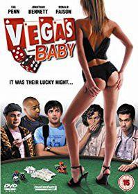 Vegas Baby (DVD)