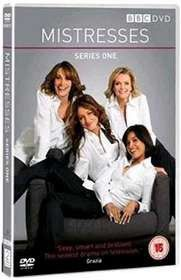 Mistresses: Series 1 (Import DVD)