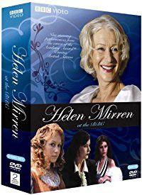 Helen Mirren At The BBC - (Import DVD)