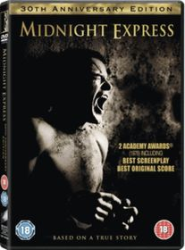Midnight Express (Special Edition) - (Import DVD)