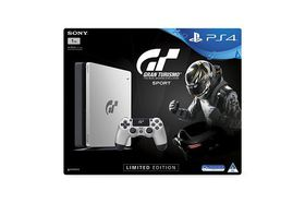 Playstation 4 1TB - GT Sport Limited Edition Console (PS4)