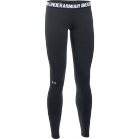Under Armour Womens Favorite Legging - Black
