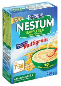 Nestle - Nestum - Baby Cereal Multigrain - 250g