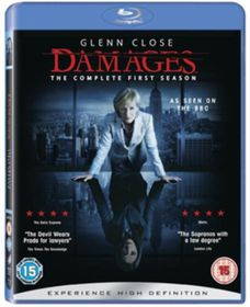 Damages - Season 1 (Blu-ray)