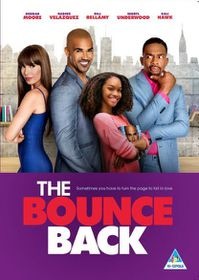 The Bounce Back (DVD)