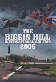 Biggin Hill Air Fair 2006 - (Import DVD)
