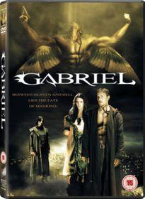 Gabriel - (Import DVD)