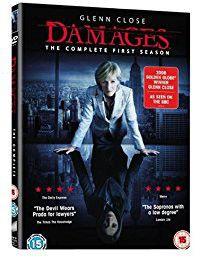 Damages Season 1 (DVD)