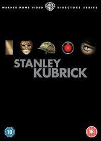 Stanley Kubrick - Special Edition (DVD)