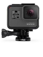 GoPro Hero 6 Black Full HD Action Camera