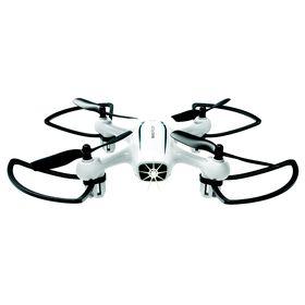 Helicute H816H Wave Razor Drone - White