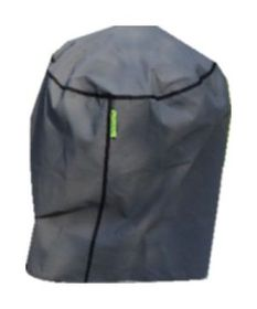 Patio Solution Covers Weber Braai Cover in Ripstop UV - Charcoal
