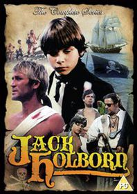 Jack Holborn-The Complete Series - (Import DVD)