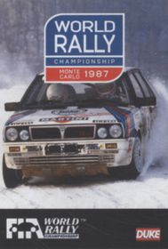 Monte Carlo Rally 1987 - (Import DVD)