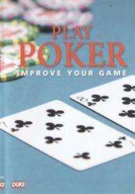 Play Poker-Improve Your Game - (Import DVD)