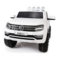 Kidswheels VW Amarok Kids Ride On Car