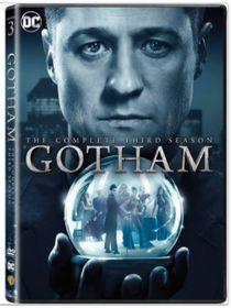 Gotham Season 3 (DVD)