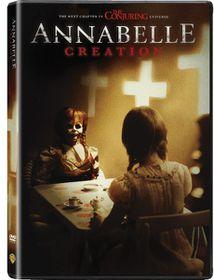 Annabelle: Creation (DVD)