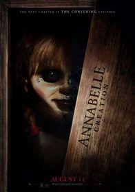 Annabelle: Creation (Blu-ray)