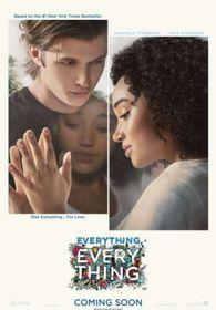 Everything, Everything (DVD)