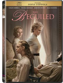 The Beguiled (2017) (DVD)