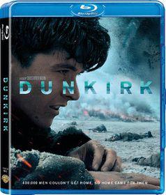 Dunkirk (Blu-ray)