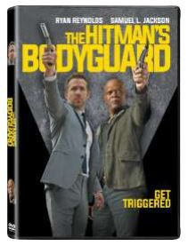 The Hitmans Bodyguard (DVD)