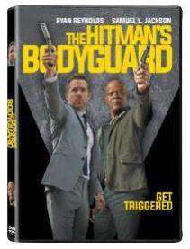 The Hitmans Bodyguard (DVD)