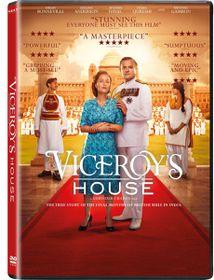Viceroy's House (DVD)