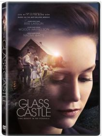 The Glass Castle (DVD)